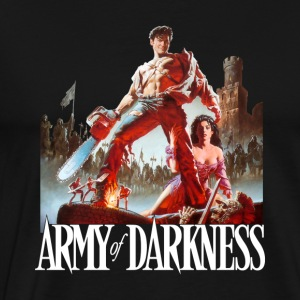 Army of Darkness - Men's Premium T-Shirt