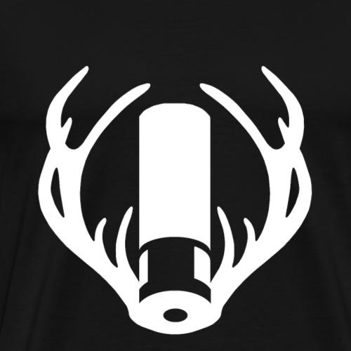 Shell Logo - Men's Premium T-Shirt