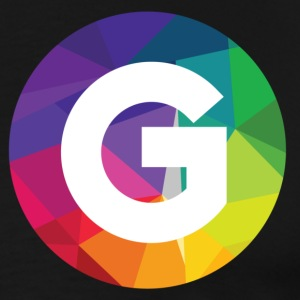 Google new design - Men's Premium T-Shirt