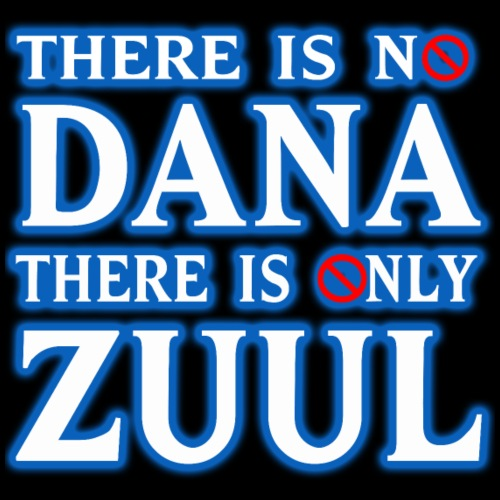 There is only Zuul - Men's Premium T-Shirt