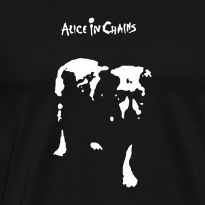 Alice in Chains - Men's Premium T-Shirt