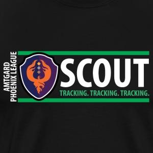 Shield Series: Scout - Men's Premium T-Shirt