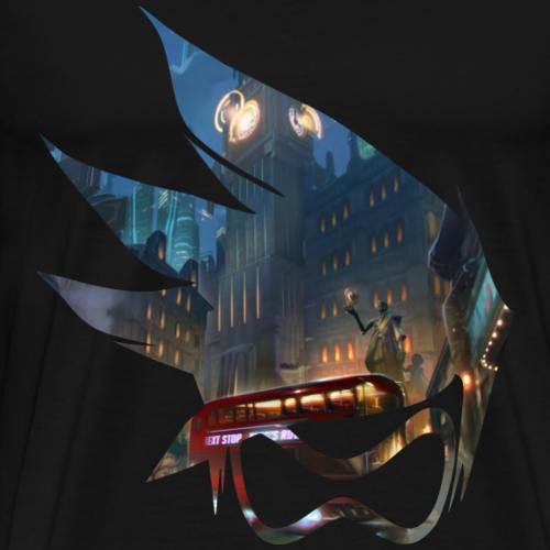 King s Row - Men's Premium T-Shirt