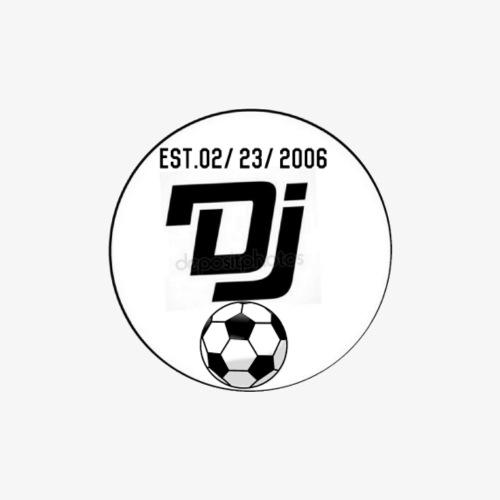 Dj Logo - Men's Premium T-Shirt