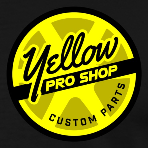 YPS - X-logo - Men's Premium T-Shirt