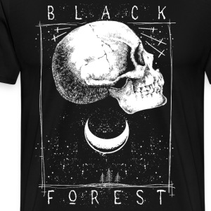 Black Forest - Men's Premium T-Shirt