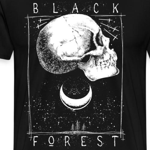 Black Forest - Men's Premium T-Shirt