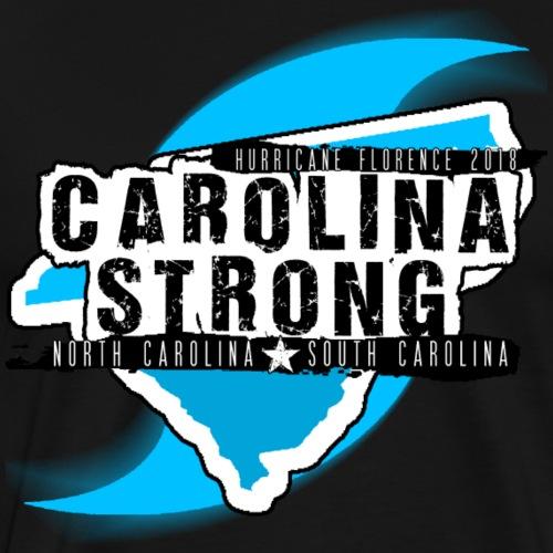CAROLINA STRONG - Men's Premium T-Shirt