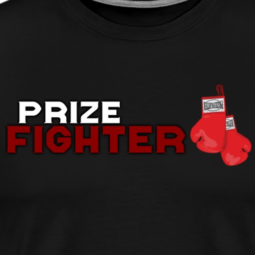 PrizeFighterIV - Men's Premium T-Shirt