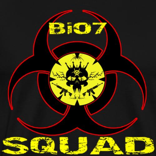 Bio7 Clan - Men's Premium T-Shirt