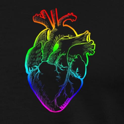 Pride 2 0 - Men's Premium T-Shirt
