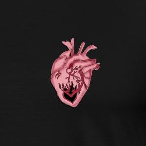 justLIVETheart - Men's Premium T-Shirt