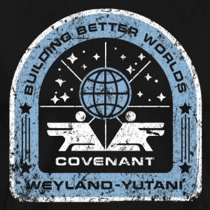 Alien Covenant - Men's Premium T-Shirt