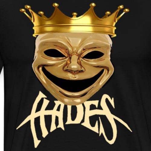Hades Tee001 - Men's Premium T-Shirt
