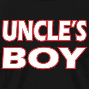 Awesome Uncles Boy - Men's Premium T-Shirt