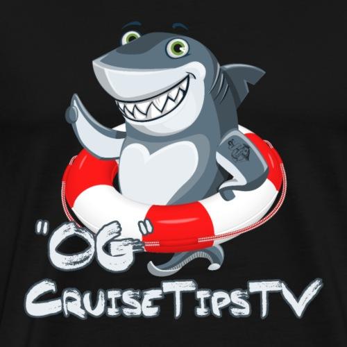 OG Cruiser - Men's Premium T-Shirt