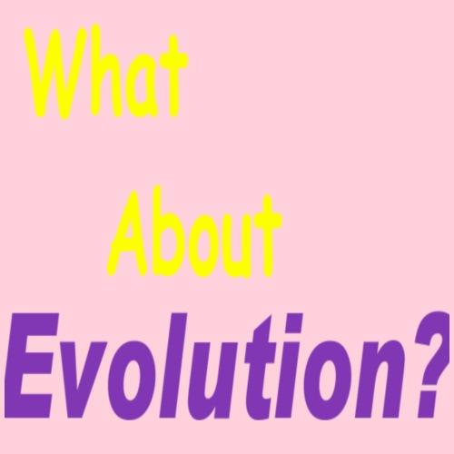 Evolution Collection - Men's Premium T-Shirt
