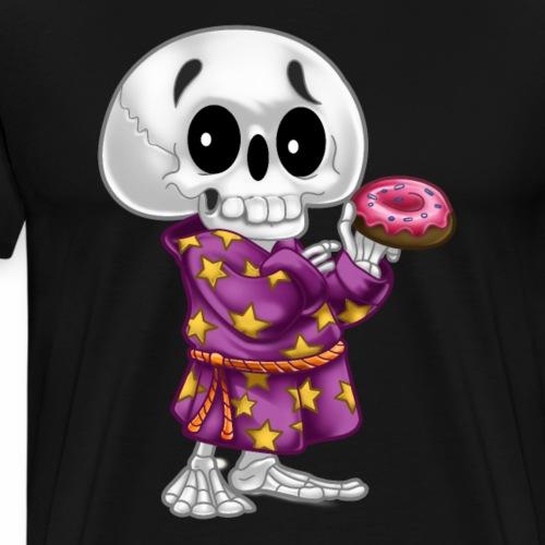 Lichs Love Donuts - Men's Premium T-Shirt
