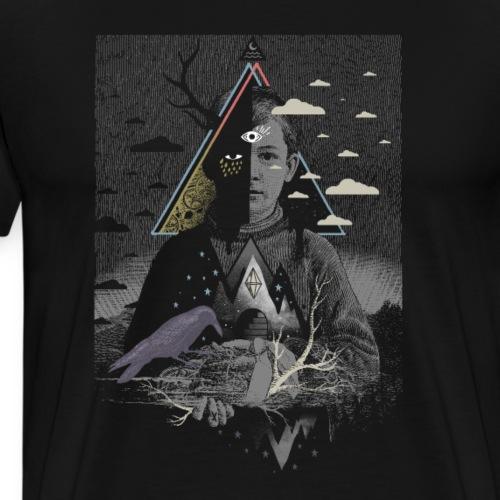 Exile - Men's Premium T-Shirt