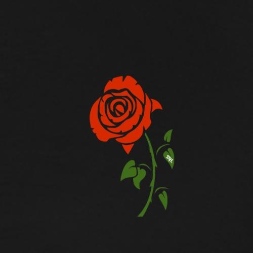 SYL Rose - Men's Premium T-Shirt