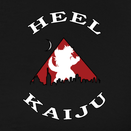 HEELKAIJU Patch - Men's Premium T-Shirt