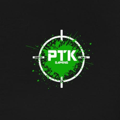 PTK Green - Men's Premium T-Shirt
