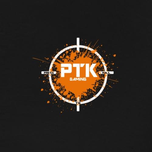 PTK Orange - Men's Premium T-Shirt