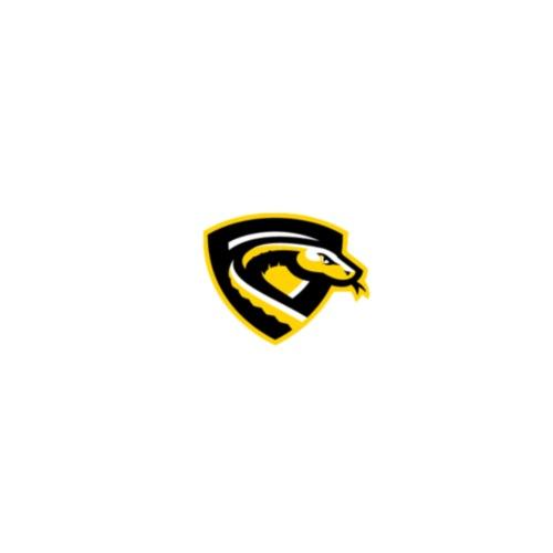 Pythons CS:GO Team Logo - Men's Premium T-Shirt