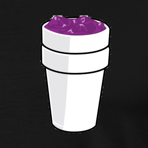 Lean Codeine - Men's Premium T-Shirt