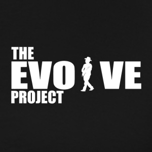 evolve project shirt - Men's Premium T-Shirt