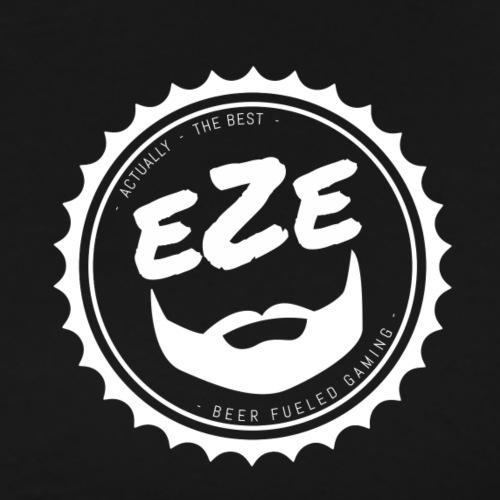 Bottlecap Badge - Men's Premium T-Shirt