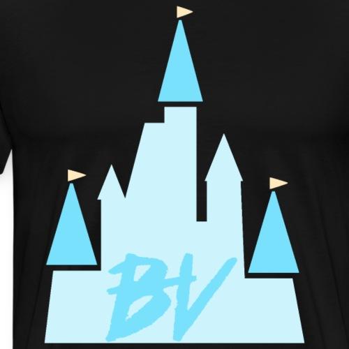 BHV Castle - Men's Premium T-Shirt