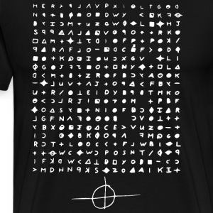 Zodiac Code Limited - Men's Premium T-Shirt