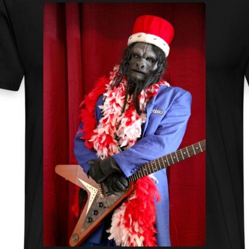 KB - Men's Premium T-Shirt