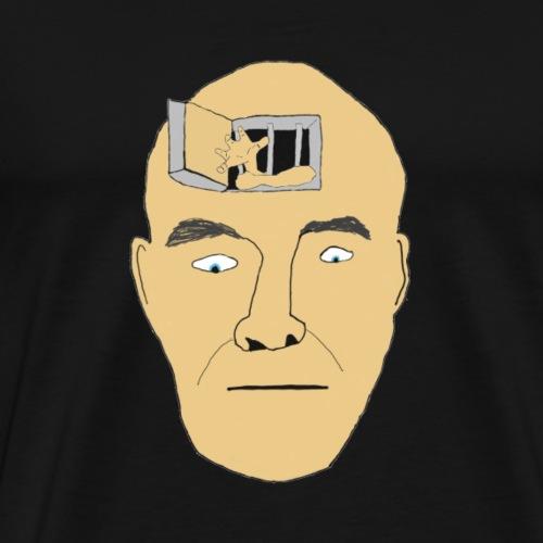 Prisoner Of My Mind - Men's Premium T-Shirt