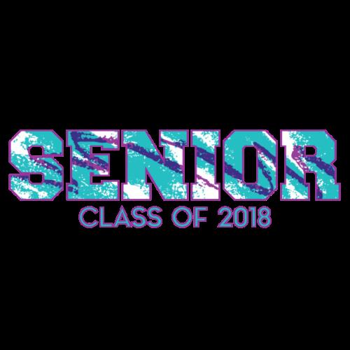 Jazz Cup Senior Class of 2018 - Men's Premium T-Shirt