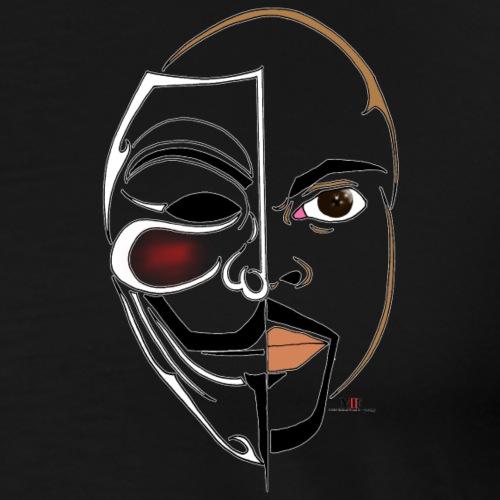 MY Identity - Men's Premium T-Shirt