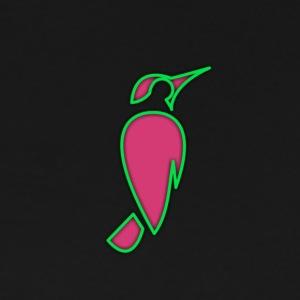 SPARROW Designs - Watermelon - Men's Premium T-Shirt