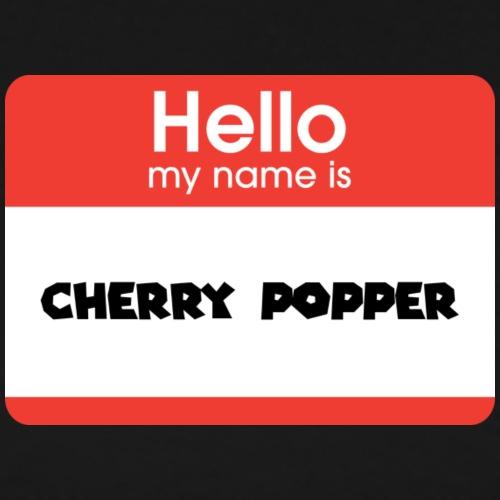 Cherry Popper - Men's Premium T-Shirt