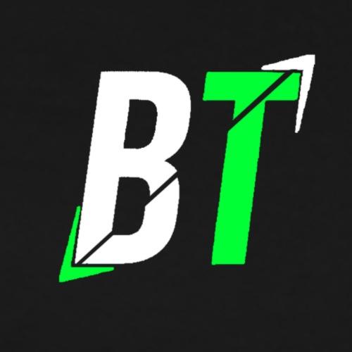 BT logo - Men's Premium T-Shirt