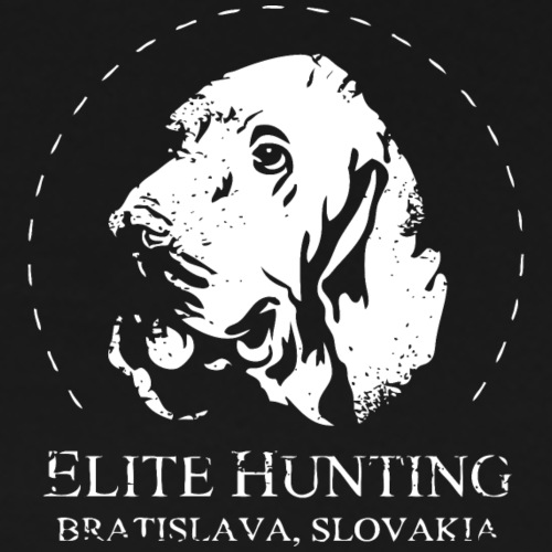 Elite Hunting - Men's Premium T-Shirt