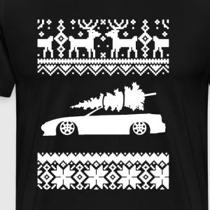 Hatch Ugly Christmas Sweatshirt - Men's Premium T-Shirt