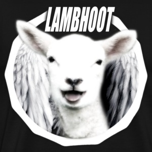 LambHoot Icon 2017 - Men's Premium T-Shirt