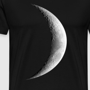 Half Moon - Men's Premium T-Shirt