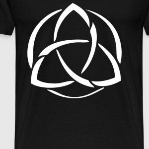 Holy Trinity - Men's Premium T-Shirt