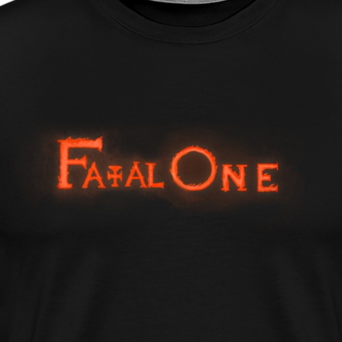 Fatal One - Men's Premium T-Shirt