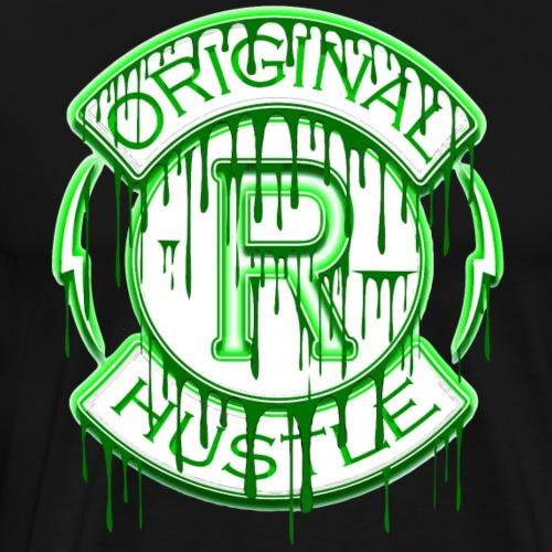 Original Hustle Ramirez - Men's Premium T-Shirt