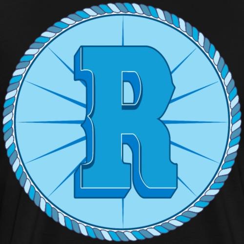 R Coin Ramirez - Men's Premium T-Shirt