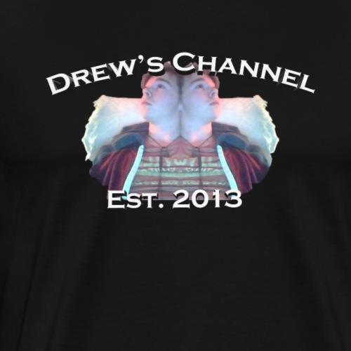 Est. 2013 - Men's Premium T-Shirt