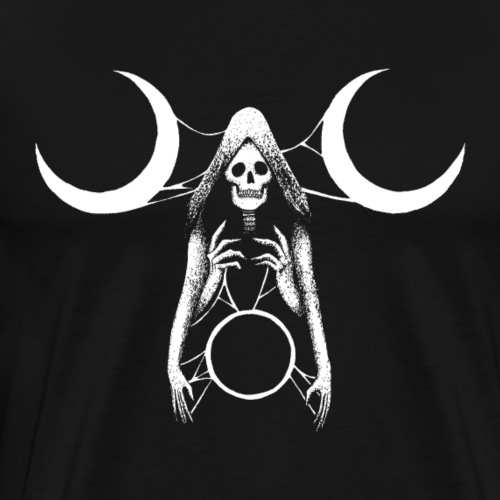 Dark Portal - Men's Premium T-Shirt